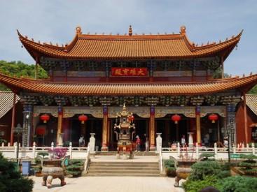 QiongZhu