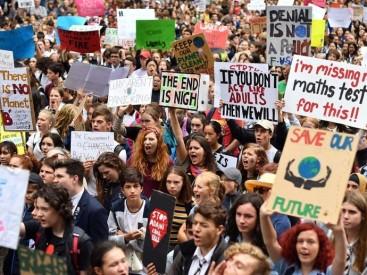 Student-strikes
