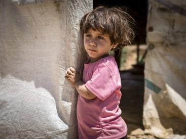 Childood-in-Siria