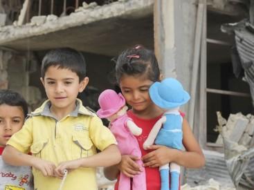 Children-in-time-of-war
