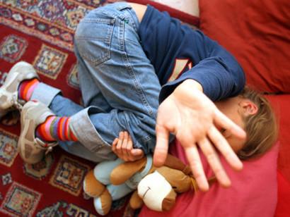 Violence-against-children