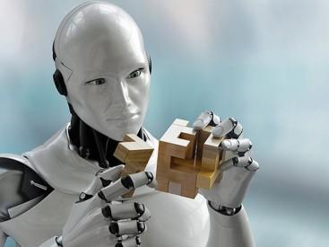 Sentient-robot