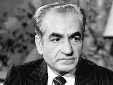 Mohammed-Reza-Pahlavi