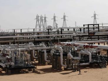 Libyan-Oil-pipeline