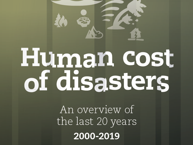 Human Cost of Disasters_0