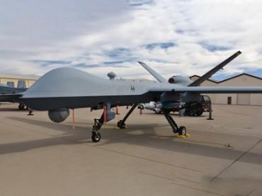 Militar-drone
