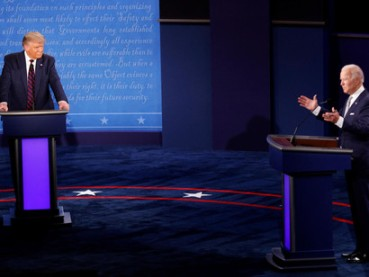 The-TV-debate-Trump-Biden