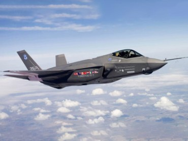 US-F-35-fighter
