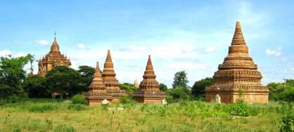 Bagan-Myanmar_
