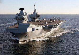 800px-HMS_Queen_Elizabeth_in_Gibraltar_-_2018_(28386226189)