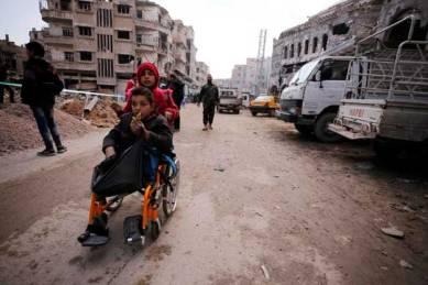 Children-in-Douma_